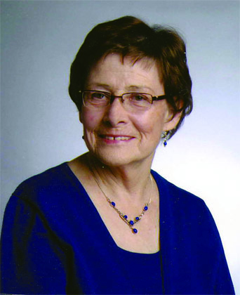 Madeleine Bélanger PAA