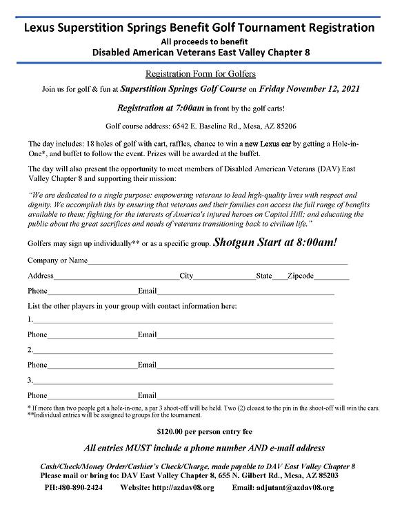 2021 Registration Form for Golfers.png