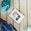 Thumbnail: 材料包, 皮製錢夾材料包, 拼色卡片短錢包手縫材料包