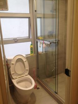 廁所和浴室 (冷熱水爐)