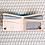 Thumbnail: (材料包 / 完成品) 拼皮個性錢包