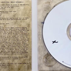 """""""Industry at Home"""" inside cover and cd art"""