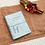 Thumbnail: 材料包, A5真皮手縫書套, 可代製作