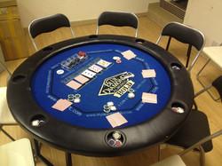 Poker Table (8人)