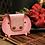 Thumbnail: 材料包, 小豬卡片套, 動物証件套, 可代製作