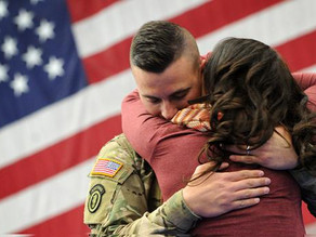 How to Recognize PTSD in your Spouse