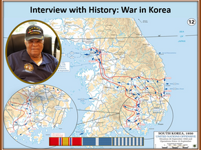 Interview with History: War in Korea