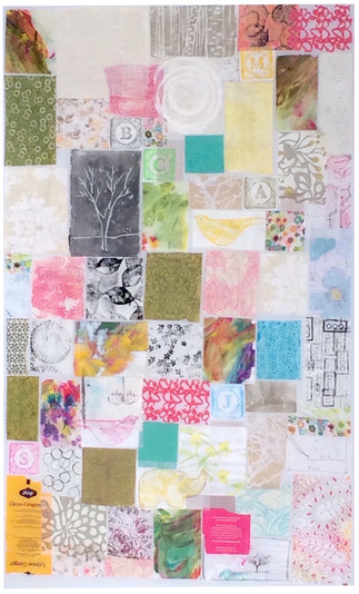 these days quilt