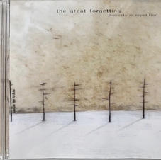 """CD cover art 