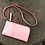 Thumbnail: 擦蠟皮手縫手機套,錢夾,多用途手機收納袋 (4.7 吋用)