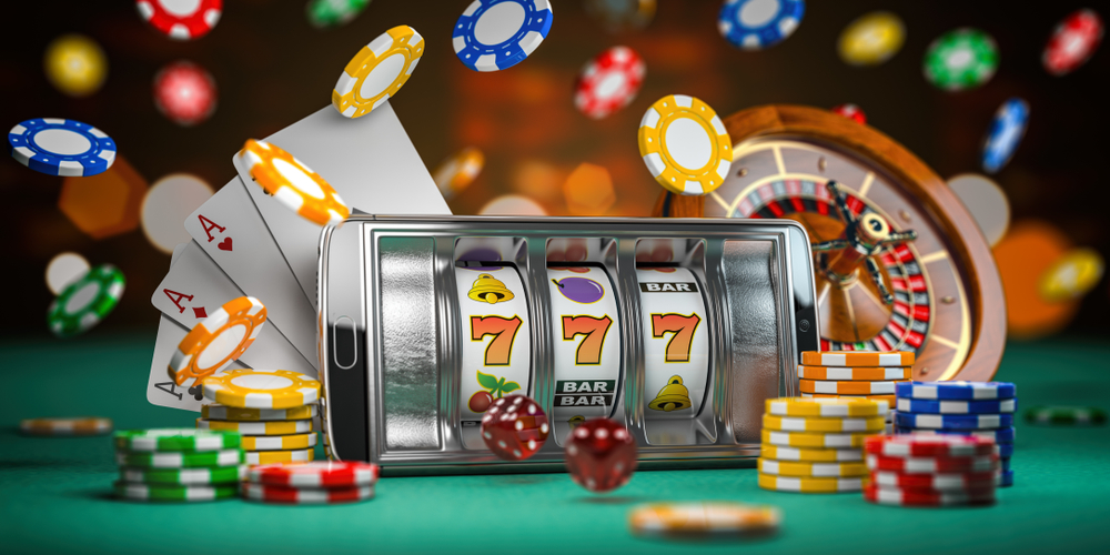 A gambling guide for online casino gaming