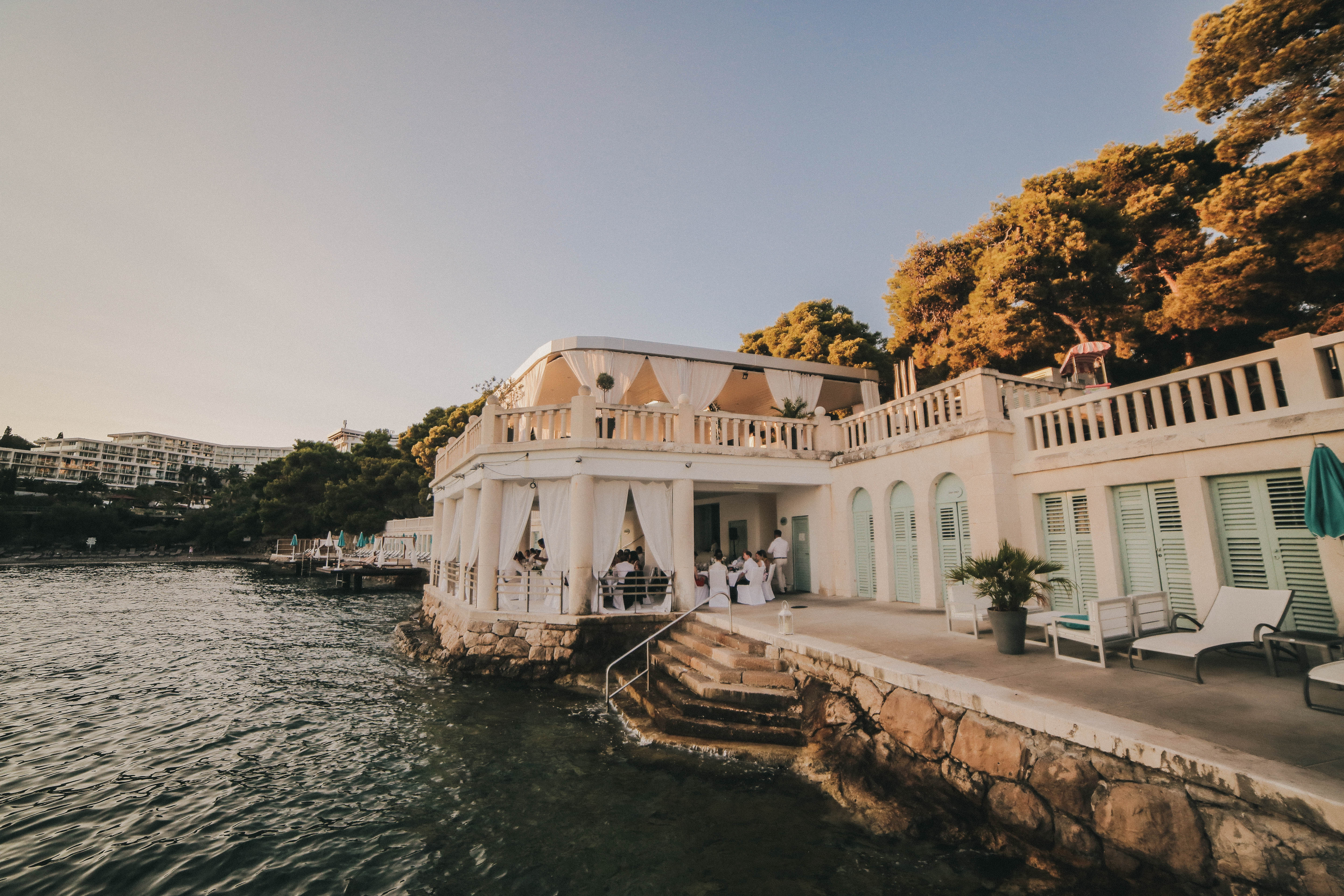 Weddings in Hvar Croatia