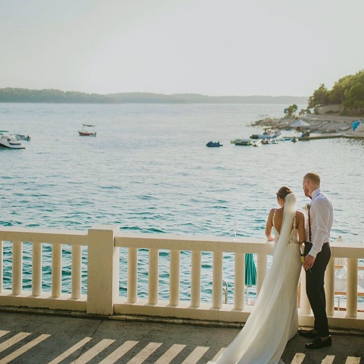 weddings in Croatia