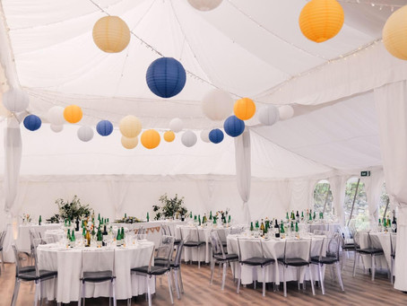 Creating the perfect Pinterest wedding