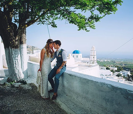 Smart Guide to Getting Married Abroad