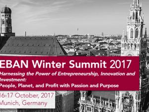 Meet Unisphere @ EBAN Winter Summit Munich