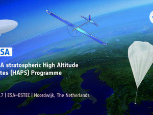Unisphere presents its unique experience in Flight Management at HAPS4ESA