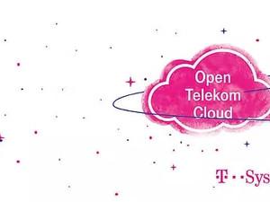 Unisphere partners with Open Telekom Cloud