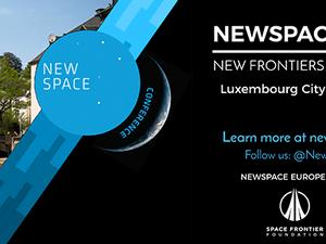 Meet Unisphere NewSpace Europe