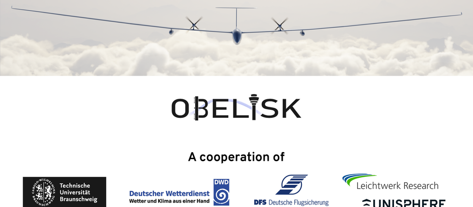 OBeLiSk - Integrating High Altitude Aircraft into German Airspace
