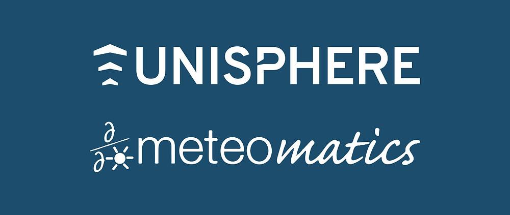 Unisphere meteomatics Logo
