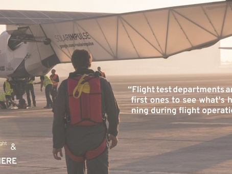 Unisphere joins eVTOL Flight Test Council