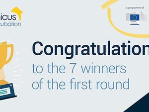 Unisphere Wins the 1st Round of Copernicus Incubation