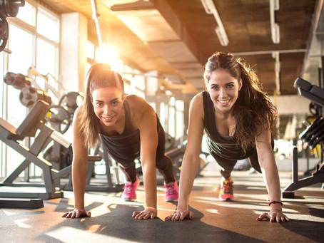Czy warto robić pompki? Trening gimnastyczny okiem Siwego cz. II