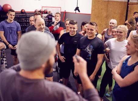 Trening personalny w grupie: jak zrobić najlepszą formę?