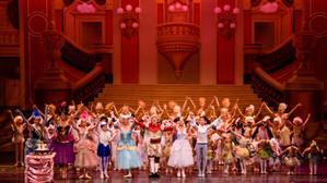 """Cinderella"" Premiere"