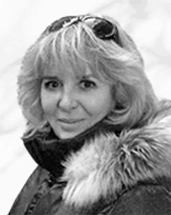 Tatyana Lugovska