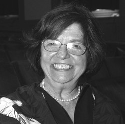 Elaine Reiss