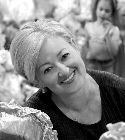 Irina Roizin