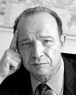 Vladimir Kvint