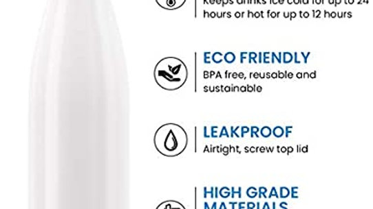 Proworks Thermo-shield Water Bottle
