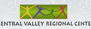 Central Valley Regional Center