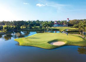 Life & Style Luxury Sport: Pun Hlaing to promote Golf Tourism