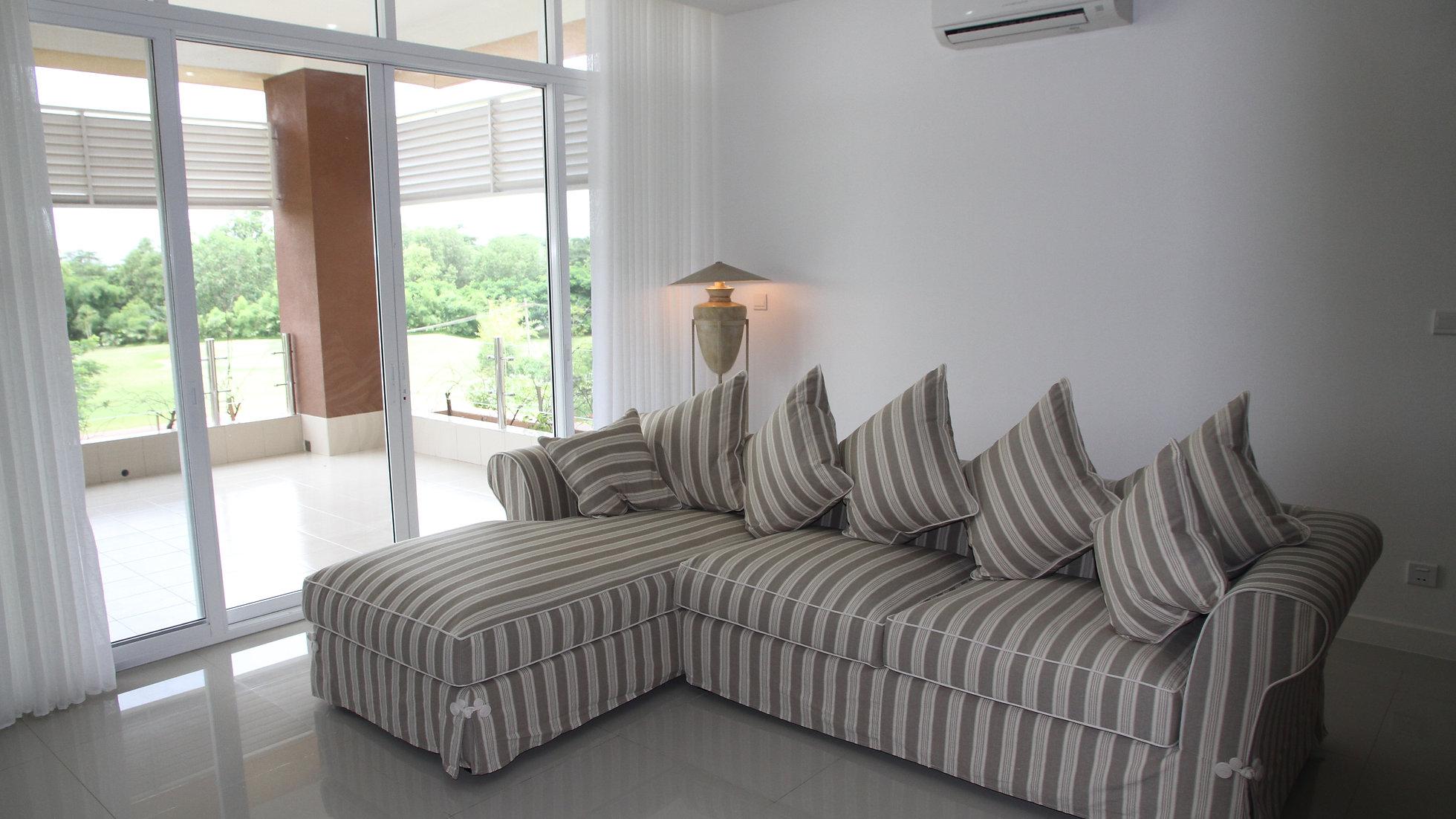 Lakeview Apartment (Unfurnished) | Punhlaingestate
