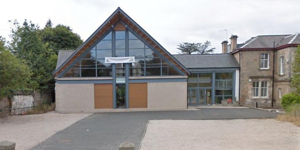 Bearsden Baptist Church (1)