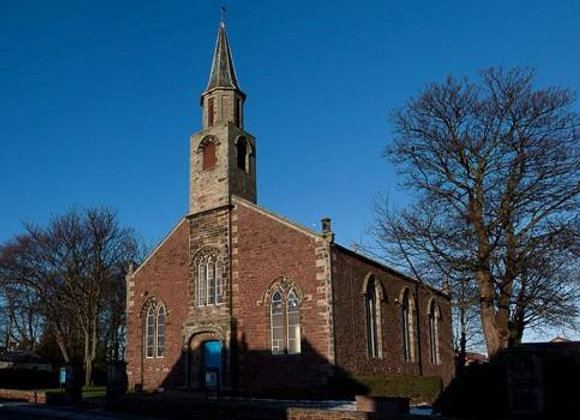 Dunbar - Belhaven Parish Church Collection