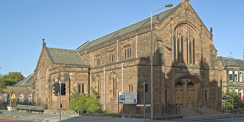St Stephen's Comely Bank