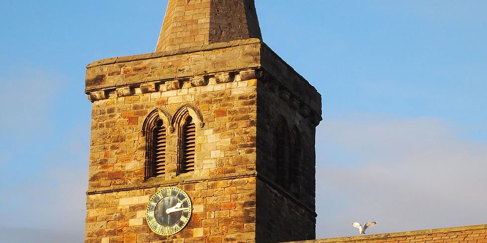 St Andrew's - Holy Trinity Church Hall