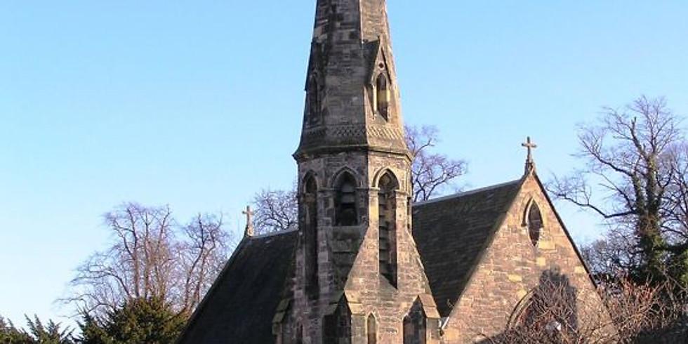 Musselburgh - St Peter's