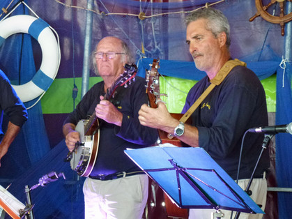 2 Jean- Luc (Banjo& guitare)