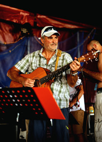 Jean-Luc VALLEE (guitare)