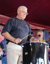 Rolland HEMON (tambour)