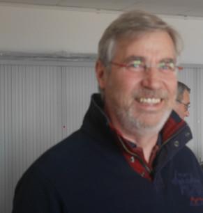 Gérard CALMETTES