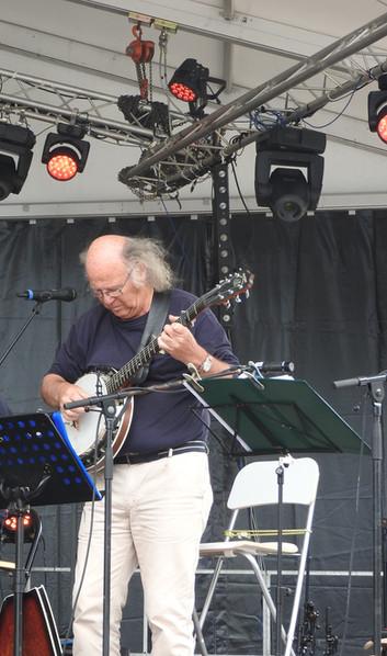 Jean-Luc ROUGNANT (Banjo)