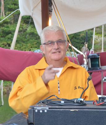 Marcel QUEMERE (sonorisation)