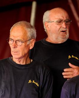 Daniel LE BRAS & Guy LE GUELLEC